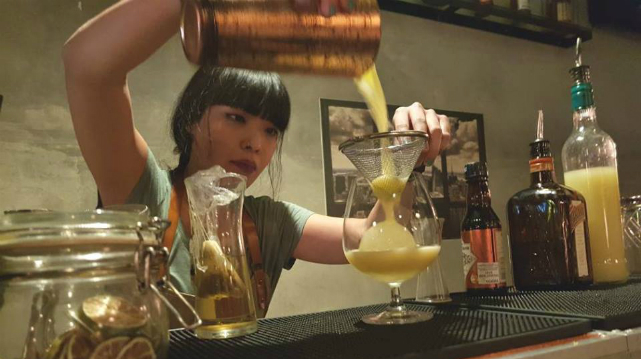 Feeling lucky? The KL Amateur Bartender Challenge is back