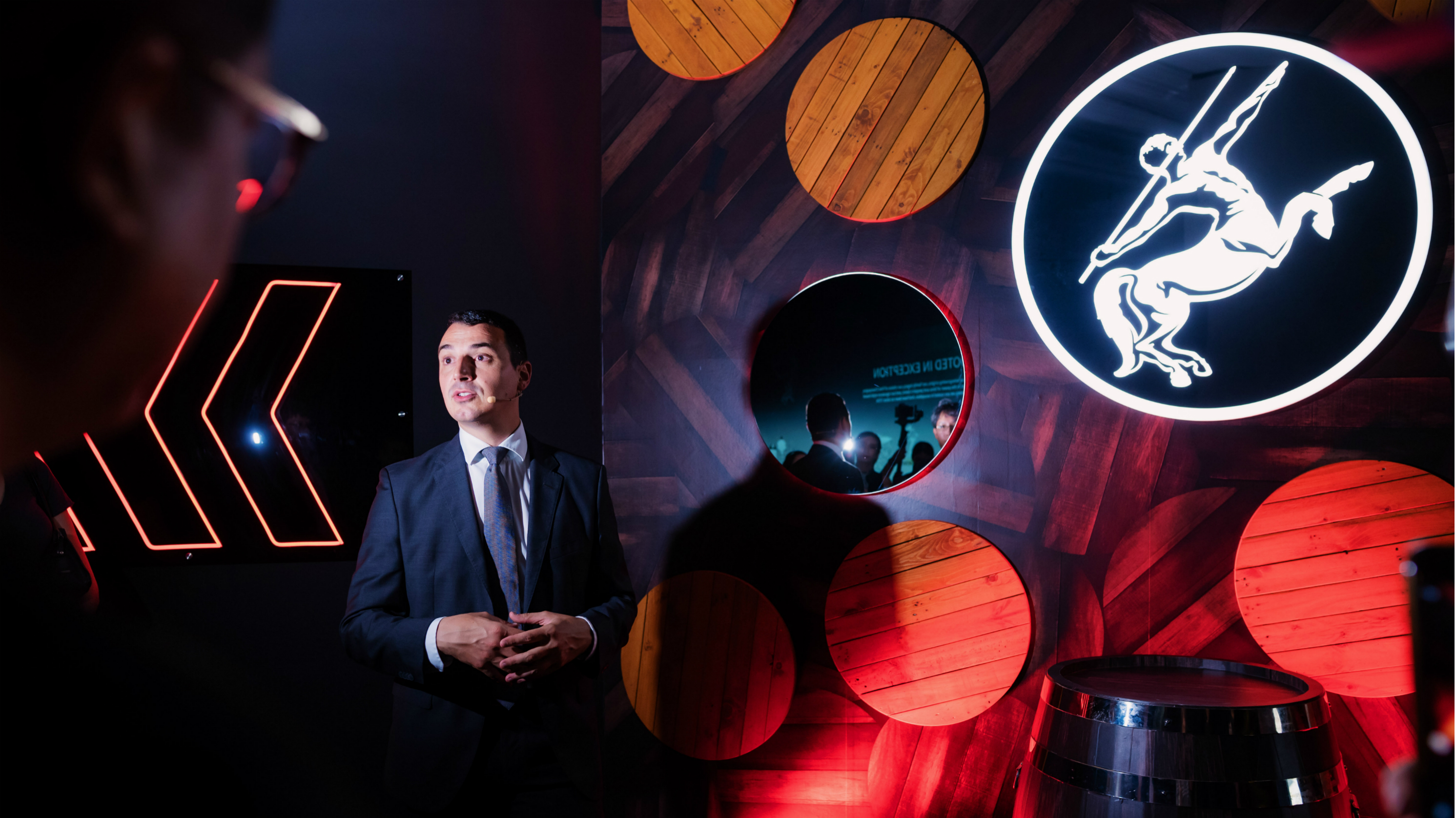 La Maison Rémy Martin lands for the first time in South East Asia