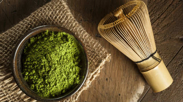 Macha, are you ready for matcha?