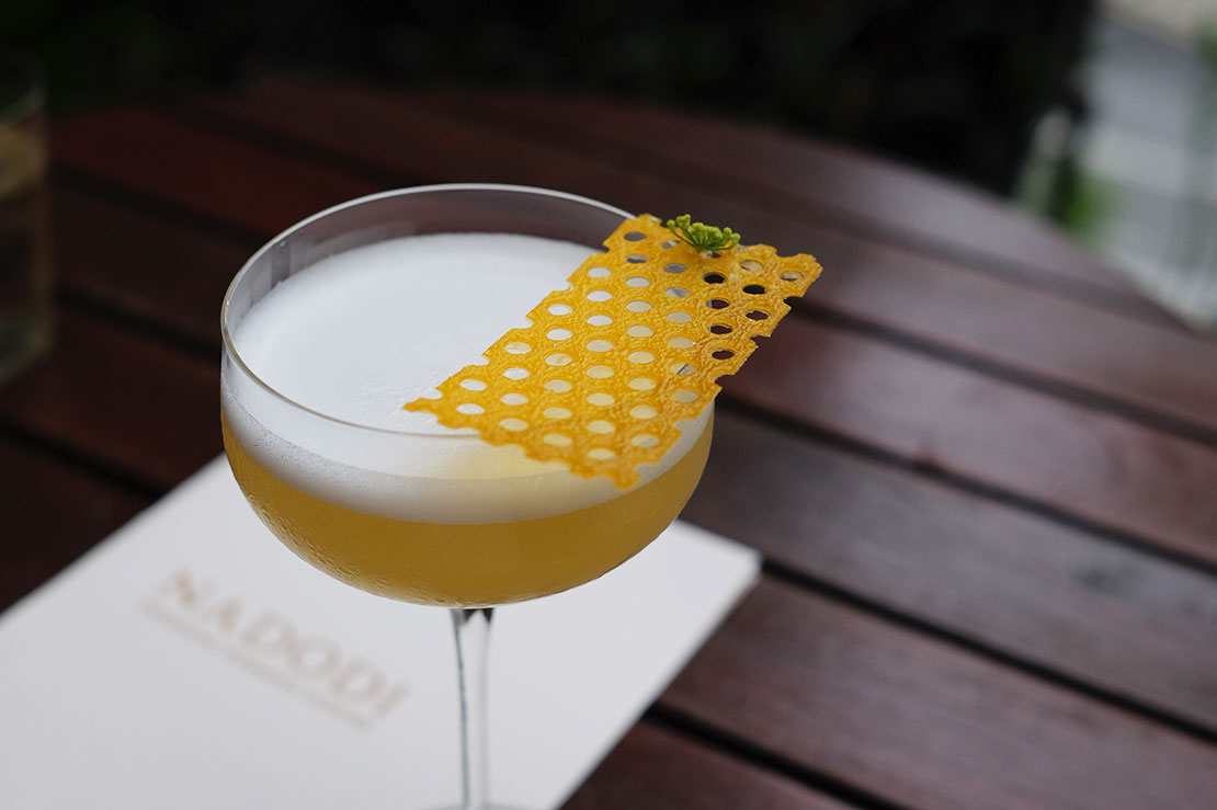 Nadodi's new cocktail menu discovers India's nomadic roots
