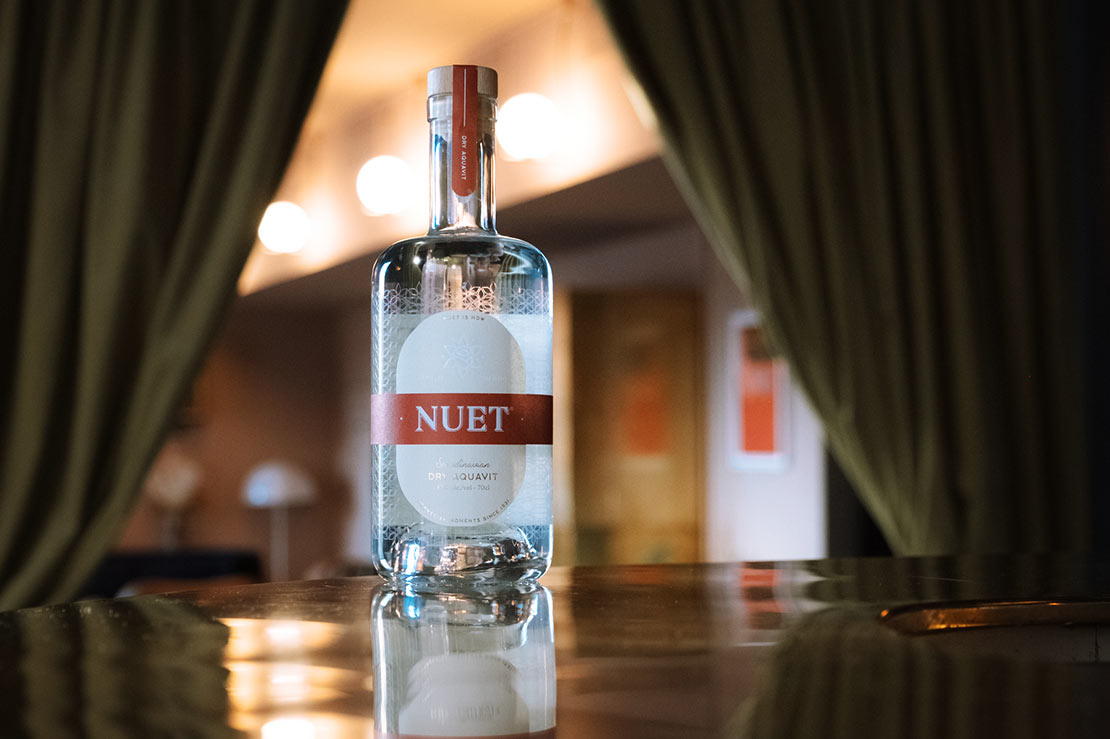 First Norwegian company to sell spirits online