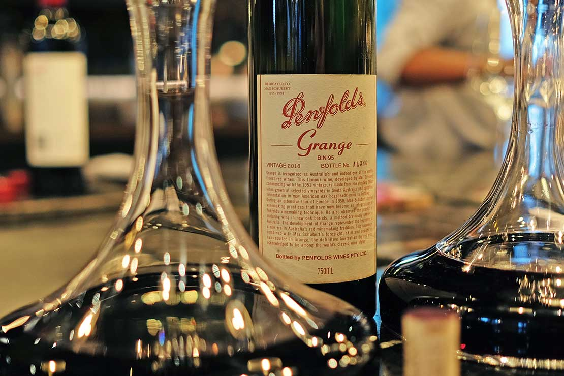 Penfolds 2020 Collection - The only ones you need to know