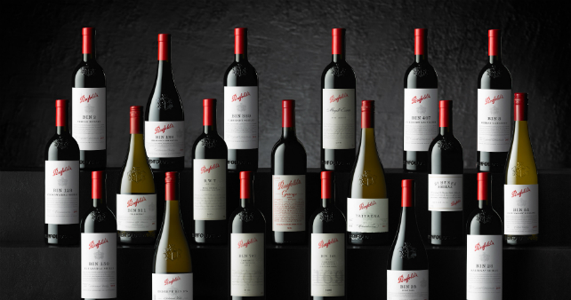 Penfolds Collection 2018 launched in Asia