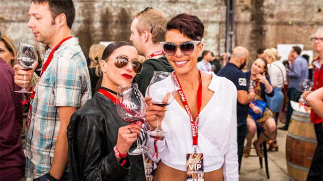 Pinot Palooza SG