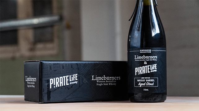Unique barrel aged beers to try (or to age further)
