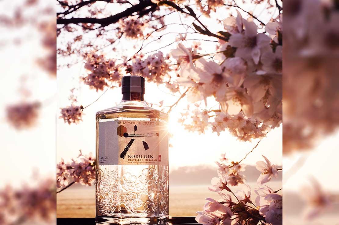 Six Defining Botanicals, One Iconic Japanese Craft Gin