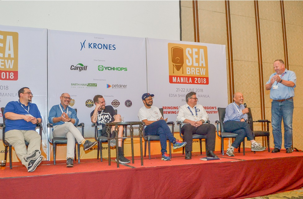SEA Brew Conference 2019