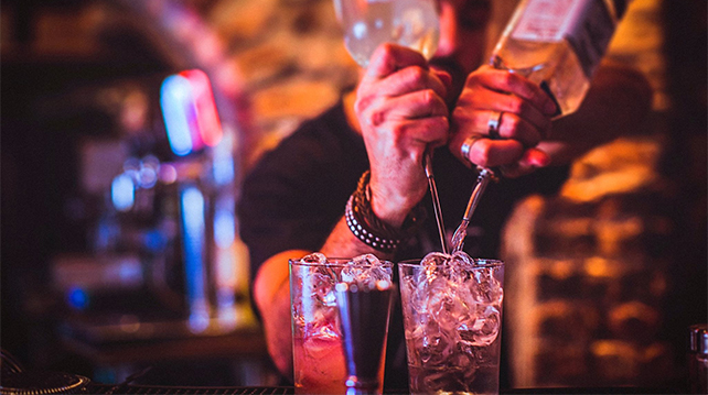 What to expect from Singapore Cocktail Festival 2018