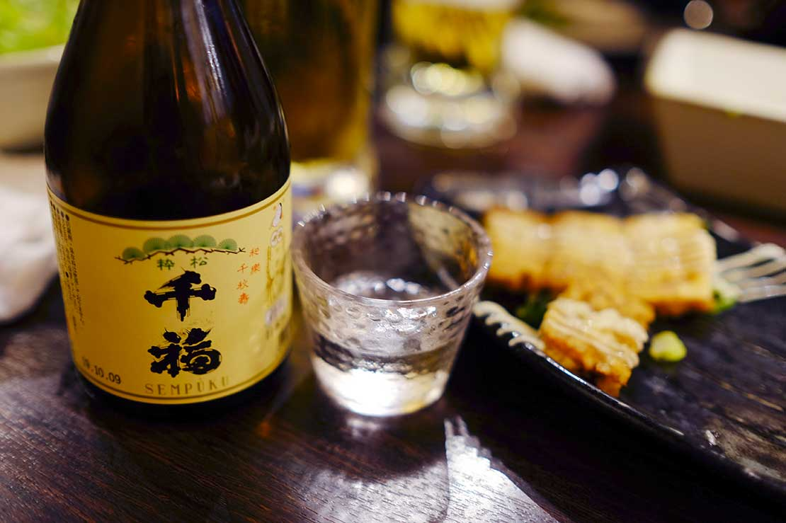 What you need to know about sake