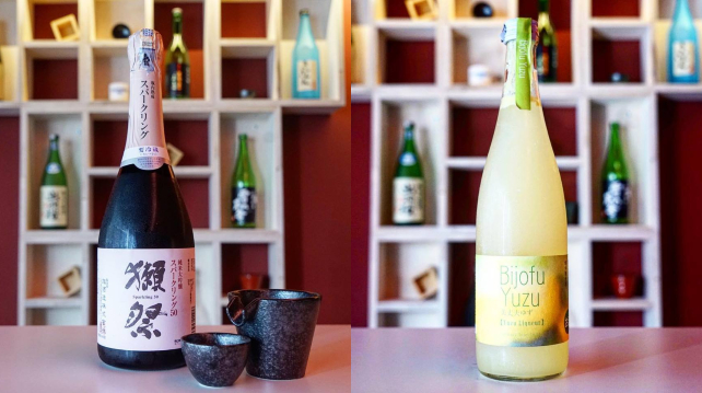 Malaysia's first ever Sake Festival is happening this October