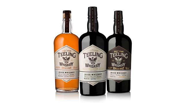 Irish Whiskey Making a Splash in KL