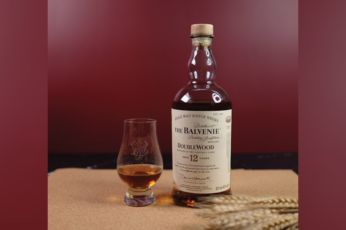 The Balvenie Stories and People