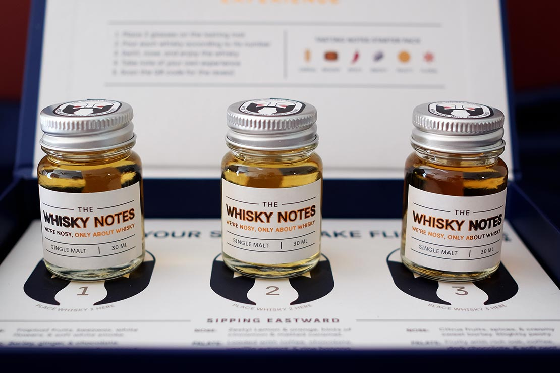 This new subscription platform will change your mind about whisky