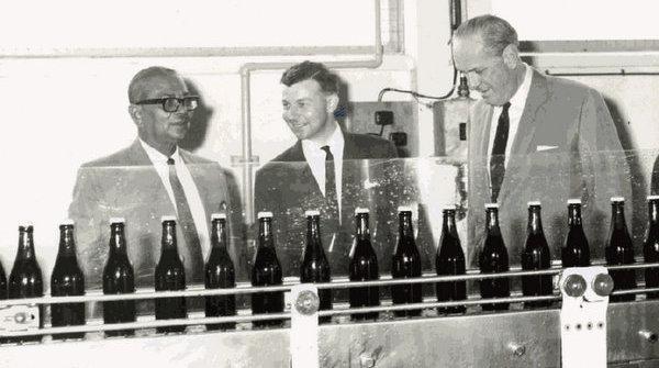 Malaysia Beer History