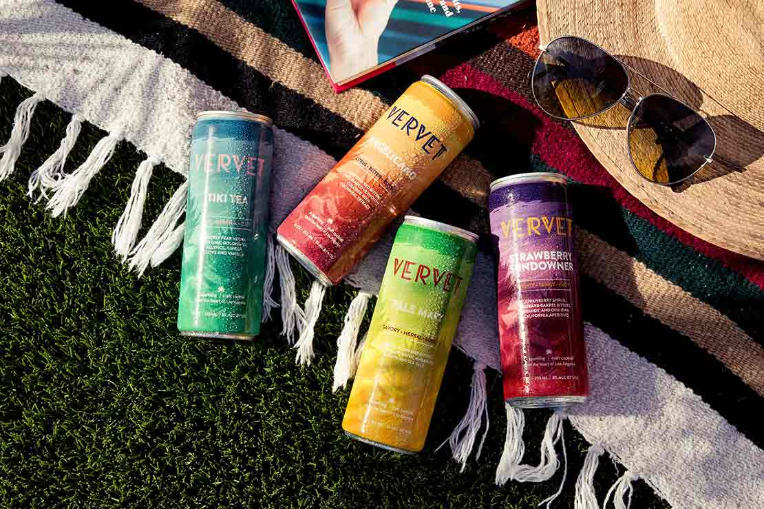 How this startup put craft cocktails in cans that even bartenders want