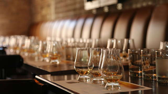 KL's annual celebration of all things whisky is back in force for 2019
