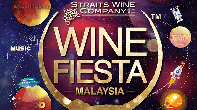 Join the Wine Fiesta 2018