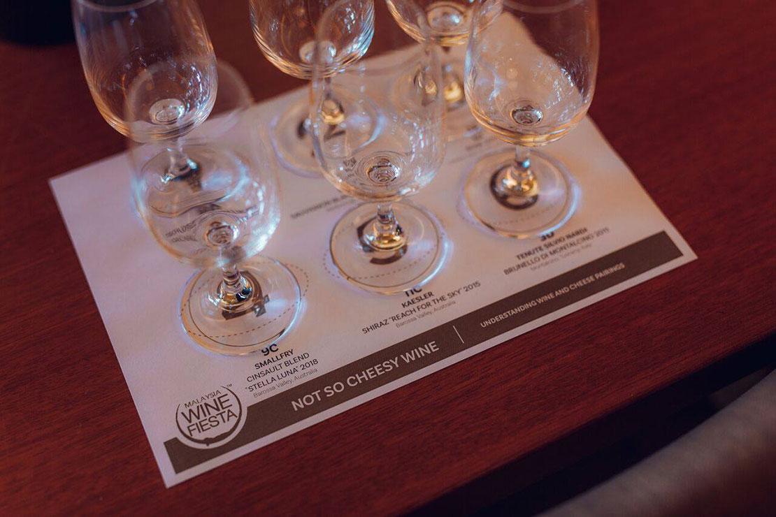 Wine Fiesta 2019