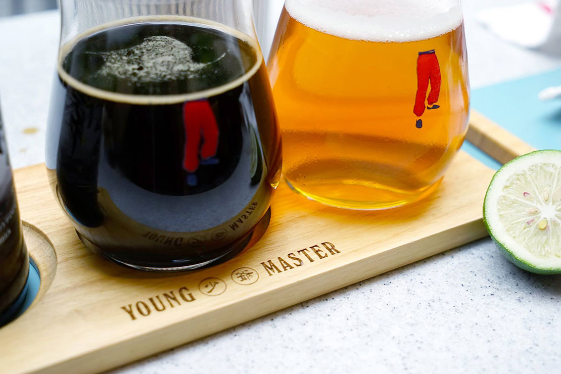 How Young Masters become the leading craft beer brand in Asia