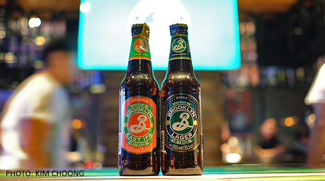 Carlsberg Malaysia announces craft beer joint-partnership