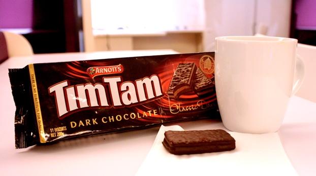 Tim Tam Slam