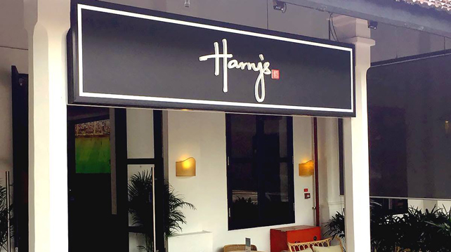 Singapore's Harry's expands to Myanmar