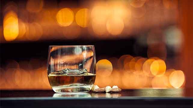 Whisky or whiskey?