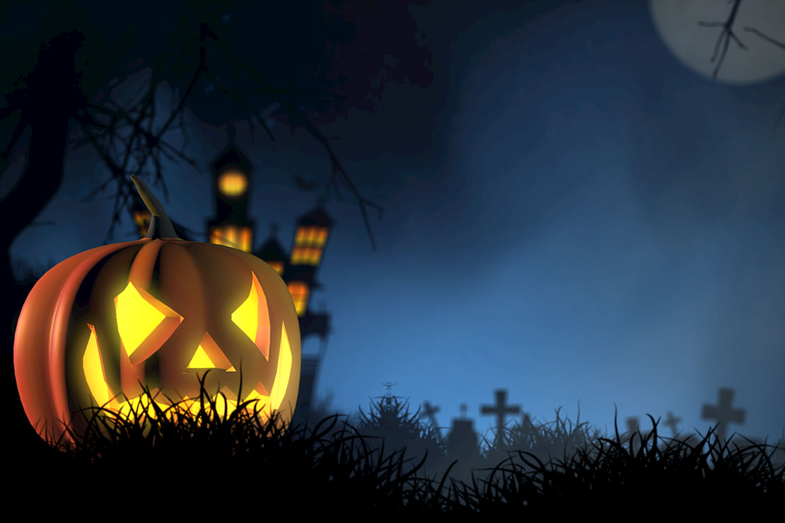Halloween parties around town