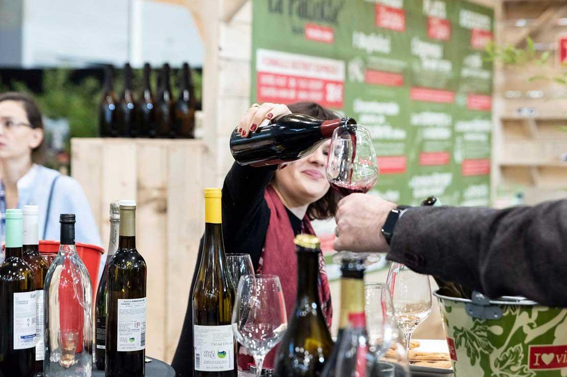 Wine Paris & Vinexpo Paris 2021