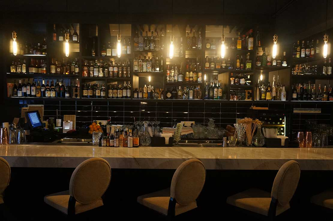 How staying on course helped these bars navigate through tough times