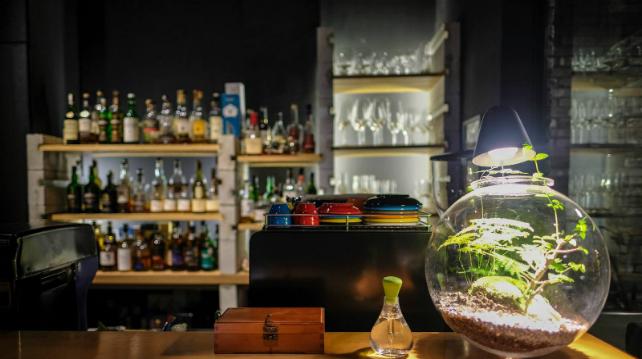 Café & Bar Iki_ya Malaysia