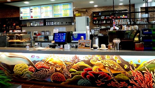 DIB Coffees of Hawaii