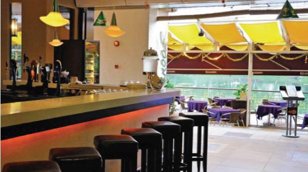 Sanook Bistro & Sportz Bar