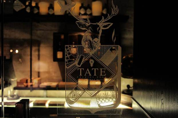 Tate Review