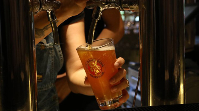 Little Creatures opens in Singapore