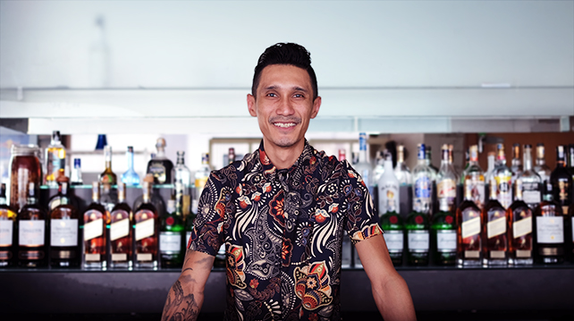 Three things this bartender wouldn't have told you