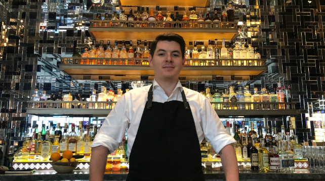 Sustainability and the bar industry