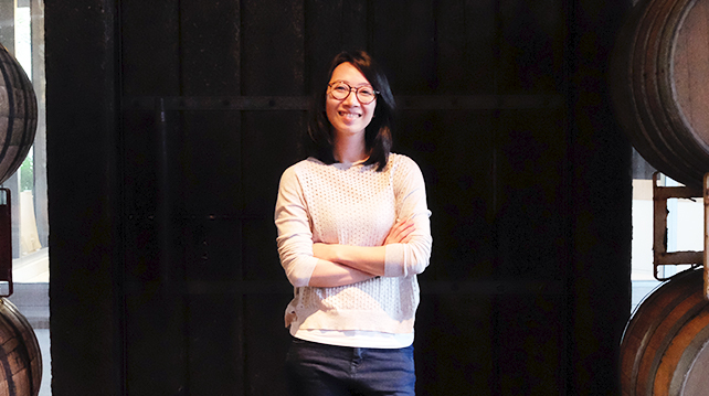 The woman who brought Taiwan craft beer to the next level
