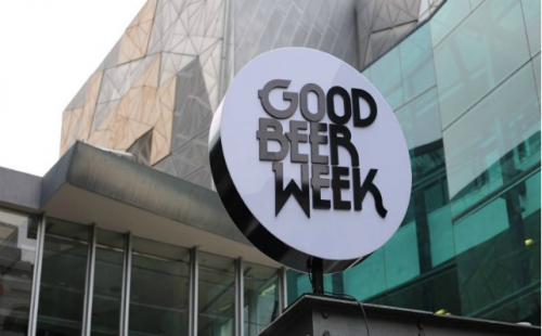 Melbourne Good Beer Week 2019